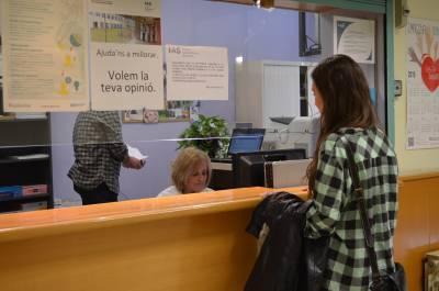 Atenci a la ciutadania institut d 39 assist ncia sanit ria for Oficina atencio al ciutada