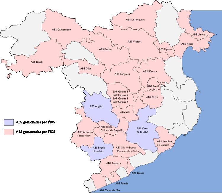 mapa abs