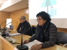 Acte inaugural de la IV Jornada de millora en la seguretat del pacient