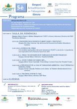 El proper 25 de novembre l'Hospital Santa Caterina acollirà el 5è Simposi de la Societat Catalana pel Control i Tractament del Tabaquisme (SCATT).